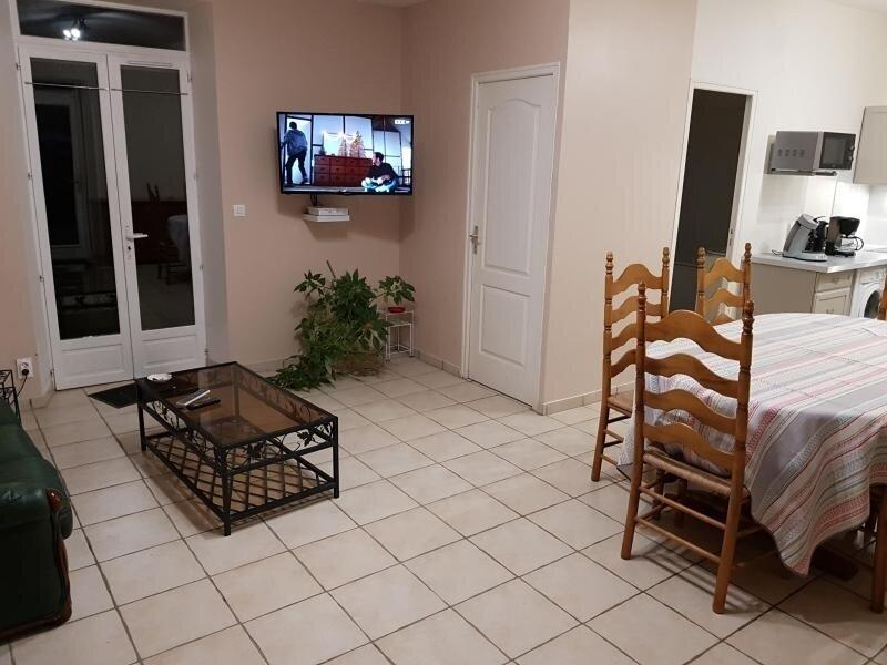 Chez Pascal, casa vacanza a Amilly