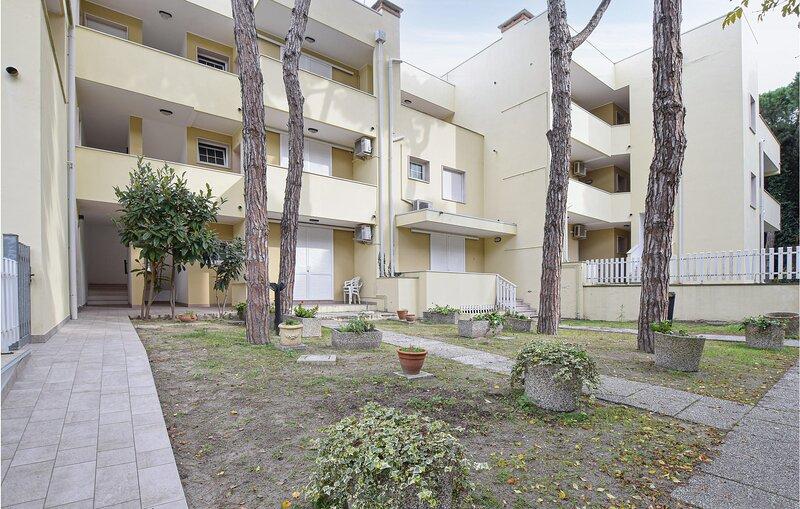 App. Veranda (IVK611), vacation rental in Sant'Anna di Chioggia
