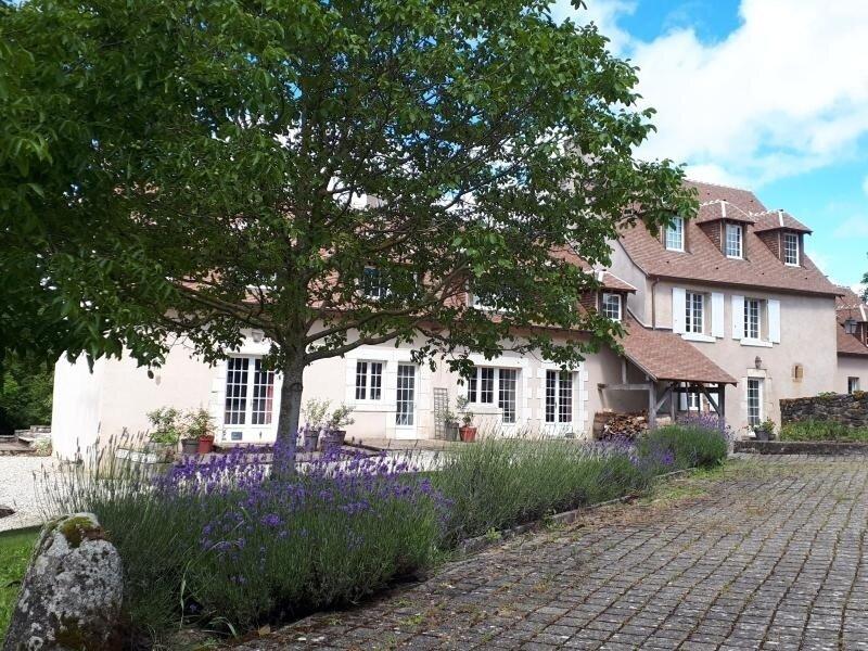 Les Coutures, aluguéis de temporada em Le Pechereau