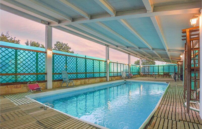 La Casa di Adamo (ISR344), vacation rental in Frigintini