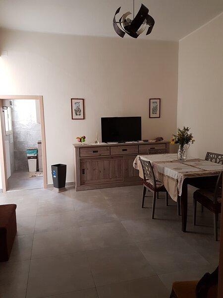 Casa vacanza Alessandro, holiday rental in Canosa di Puglia