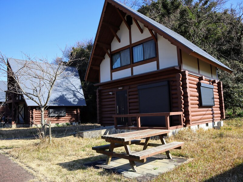 Re-harmo PJ Arikawa Seishonen Ryokomura -Hamayu-, vacation rental in Nagasaki Prefecture