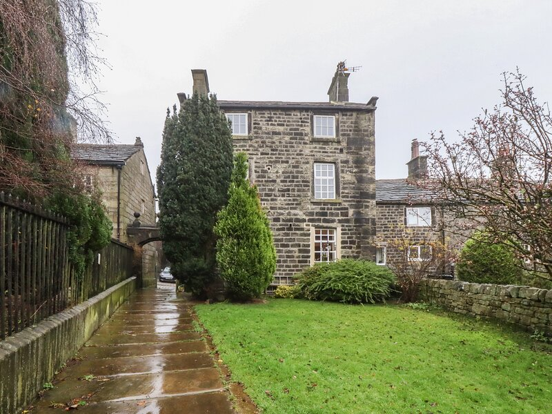 41 Towngate, Heptonstall, casa vacanza a Wadsworth