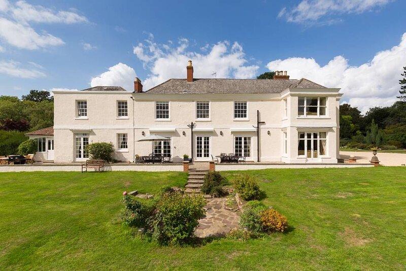 Manor 575601, aluguéis de temporada em Hanley Castle