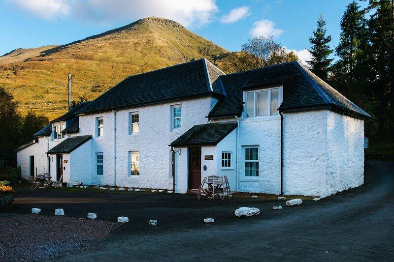 Glen View Cottage, location de vacances à Dalmally