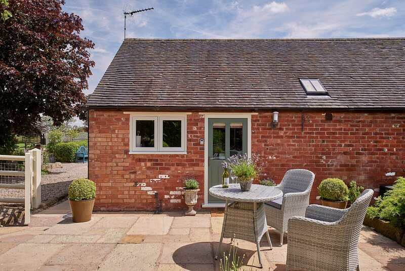The Couple's Retreat, holiday rental in Thorpe