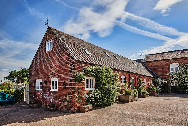 The Luxury Barn, holiday rental in Thorpe