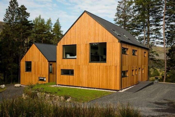 Munro Cabin, location de vacances à Dalmally