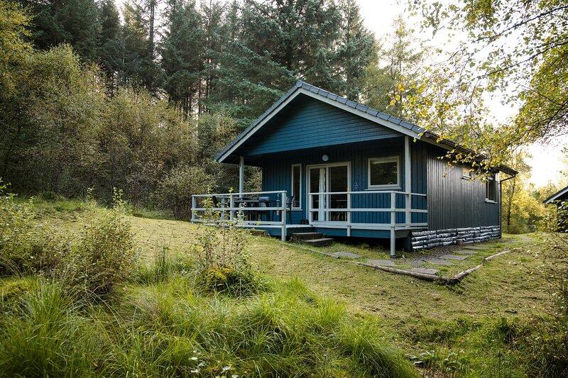 Ben More Cabin, location de vacances à Dalmally
