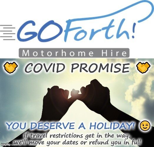 GO Forth! Motorhome Hire, vacation rental in Limekilns