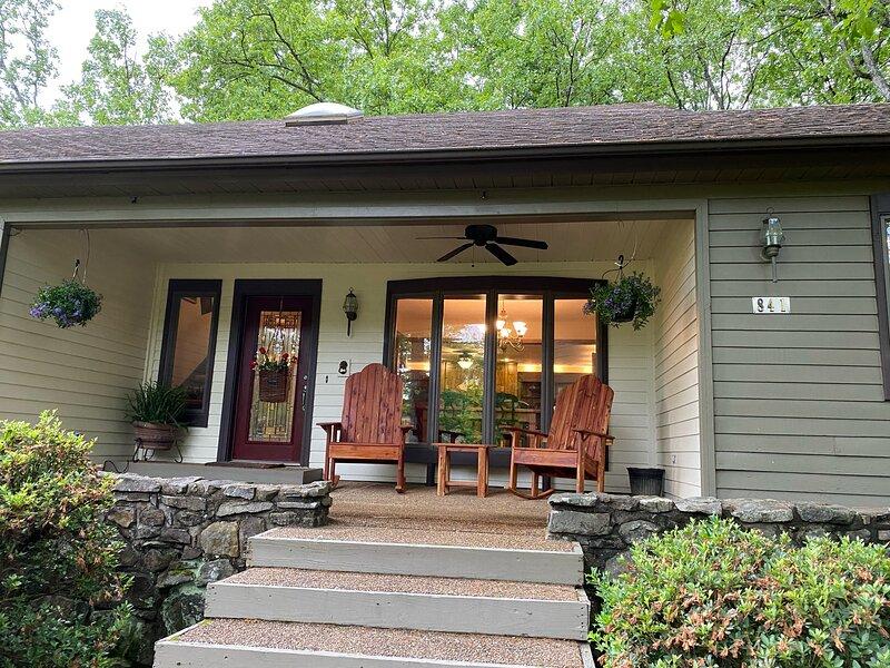 Fabulous Family LakeHouse, location de vacances à Heber Springs