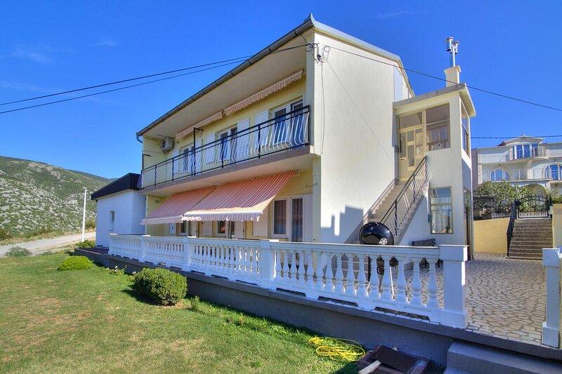 Three bedroom apartment Senj (A-18633-a), holiday rental in Senj