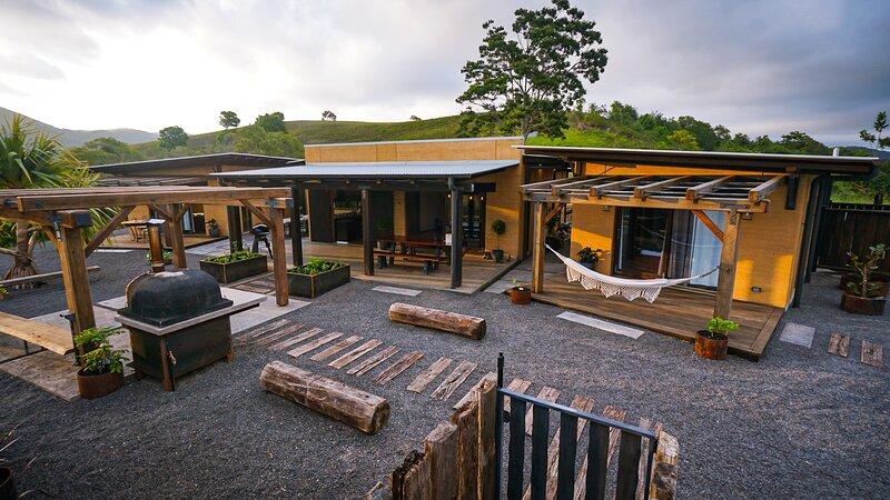 Mayan Luxe Villas, alquiler de vacaciones en Imbil