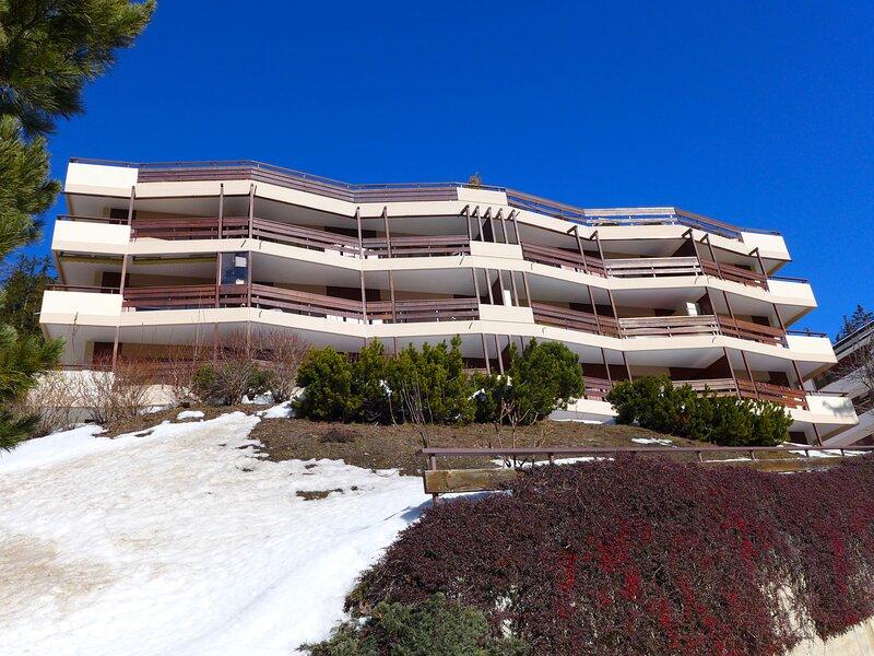 Monte Cristo, alquiler de vacaciones en Ayent