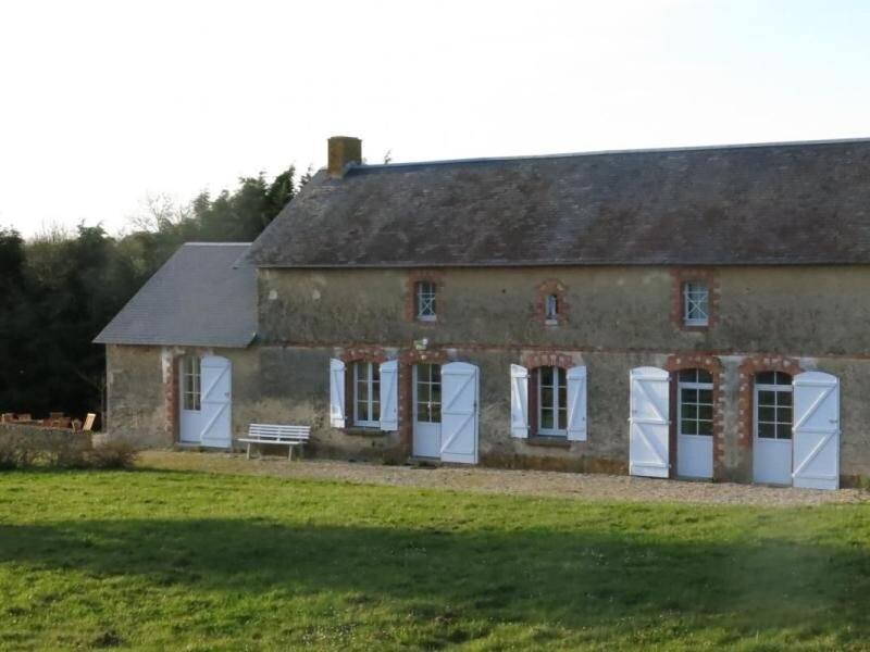 La Ferme de la Savarière, holiday rental in Vaire