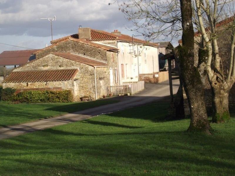 Le Parc, vacation rental in Bournezeau