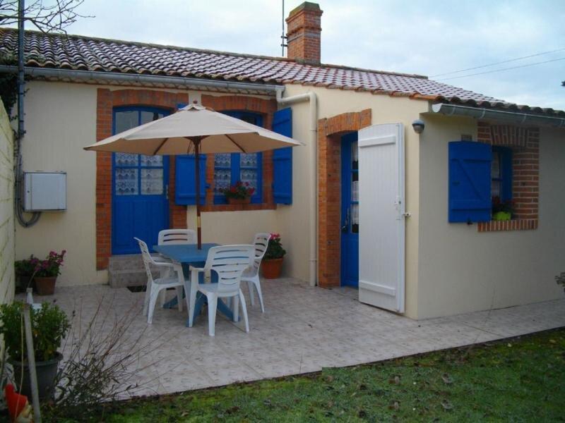 Les Salines, location de vacances à Beauvoir-Sur-Mer