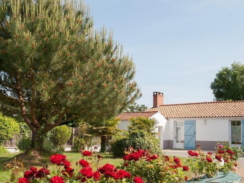 La Porte, location de vacances à Beauvoir-Sur-Mer