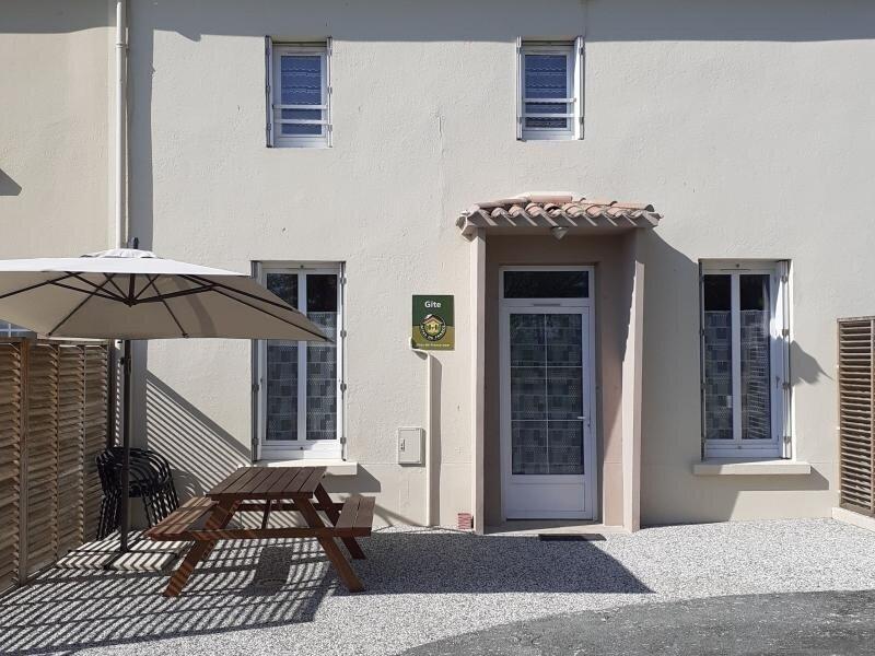 Hortensia, holiday rental in Montournais