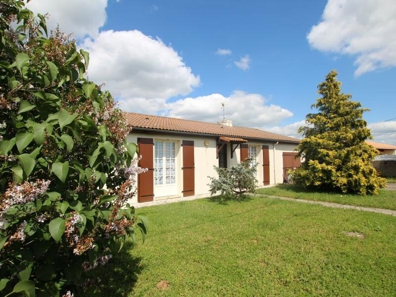 Les Sublerelles, holiday rental in Champagne-les-Marais