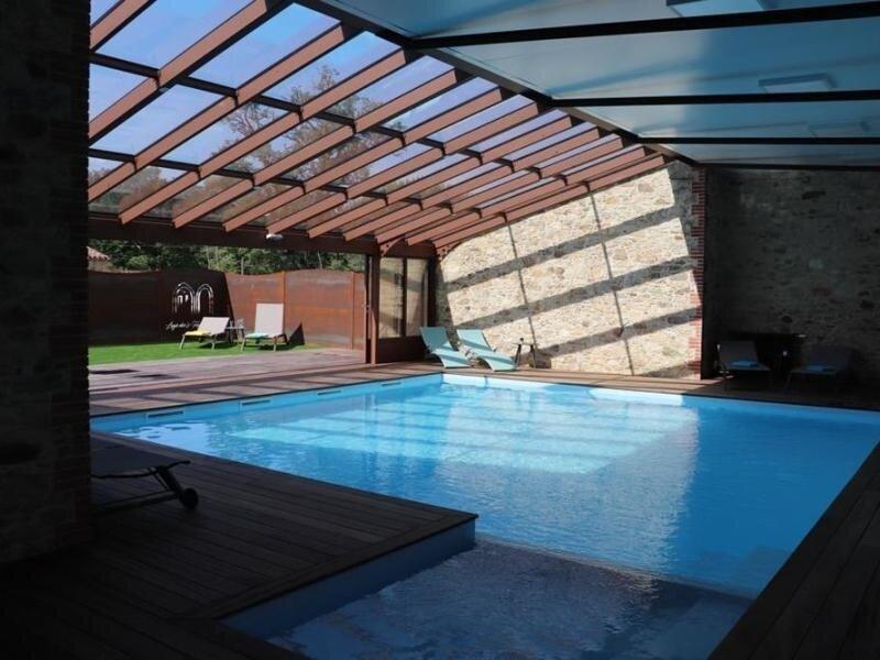 Logis des 3 mousquetaires - Aramis, holiday rental in Bazoges-en-Paillers