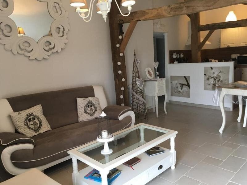 Le Gazeau (Charme), vacation rental in Sallertaine