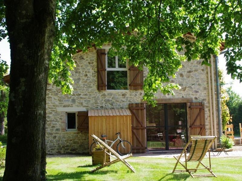 La Noue Sève, location de vacances à Mouilleron Le Captif