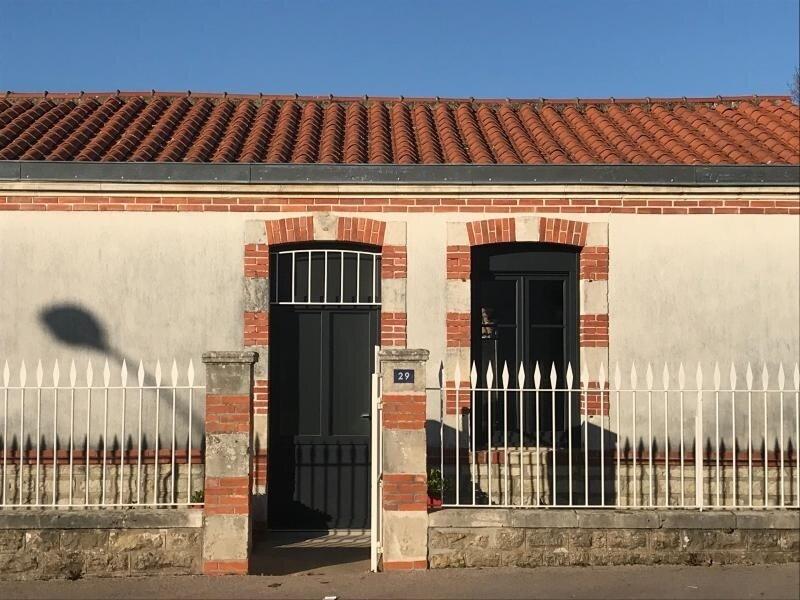 Le Saint Thomas, vacation rental in Saint-Christophe-du-Ligneron