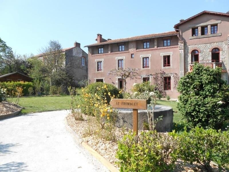Le Fromaget, vacation rental in Saint-Philbert-en-Mauges