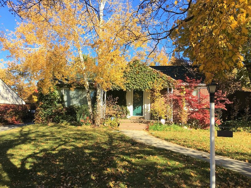 Emerson Home, holiday rental in South Salt Lake