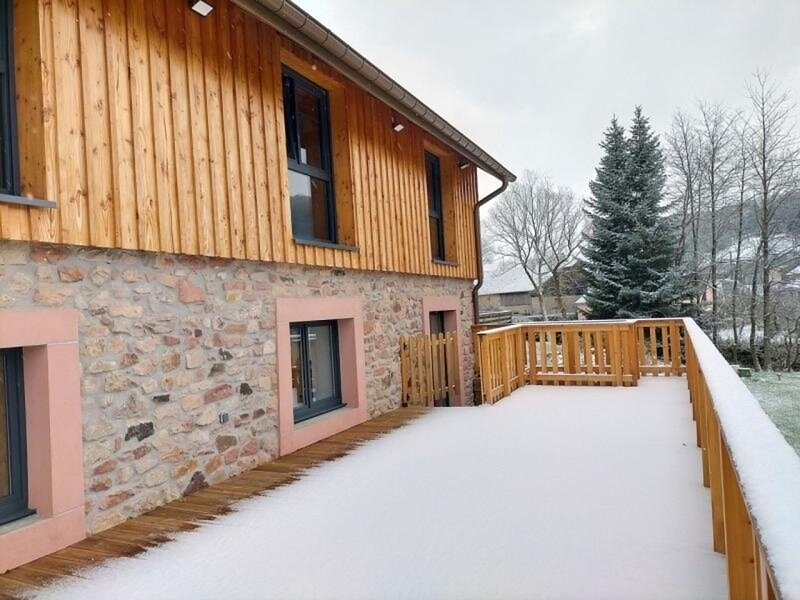 Les coquelicots, holiday rental in Laval-sur-Vologne