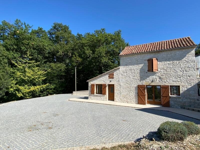 Les Lavandes, vacation rental in Durfort-Lacapelette
