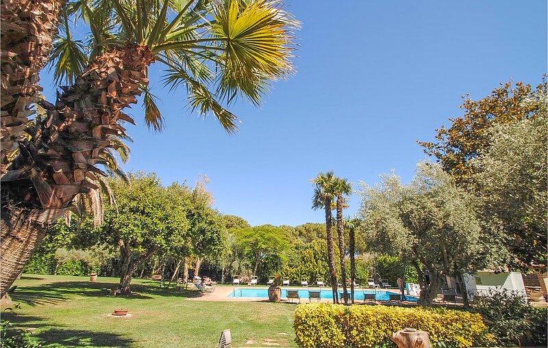 Villa Francesca (ISR336), alquiler vacacional en Case Giurdanella