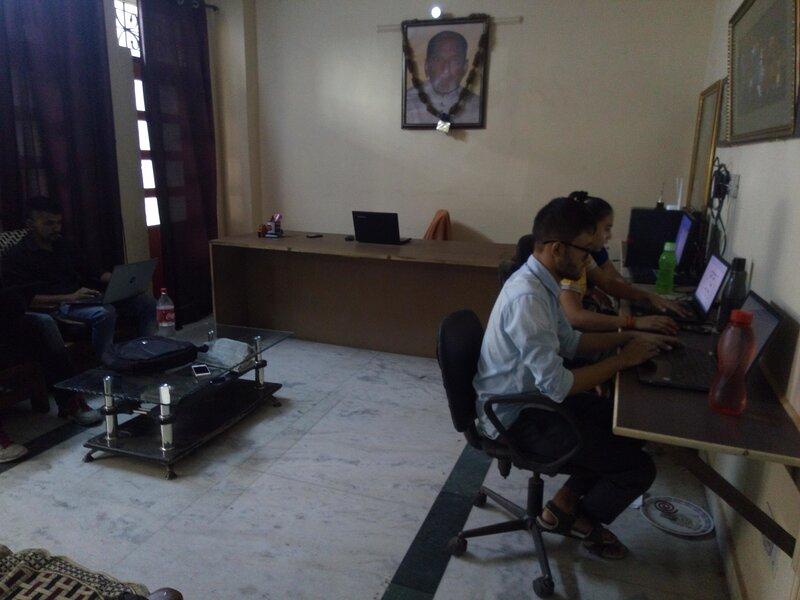 Pt. Kanti Prasad Gaur Charitable Trust (Regd.), holiday rental in Ghaziabad