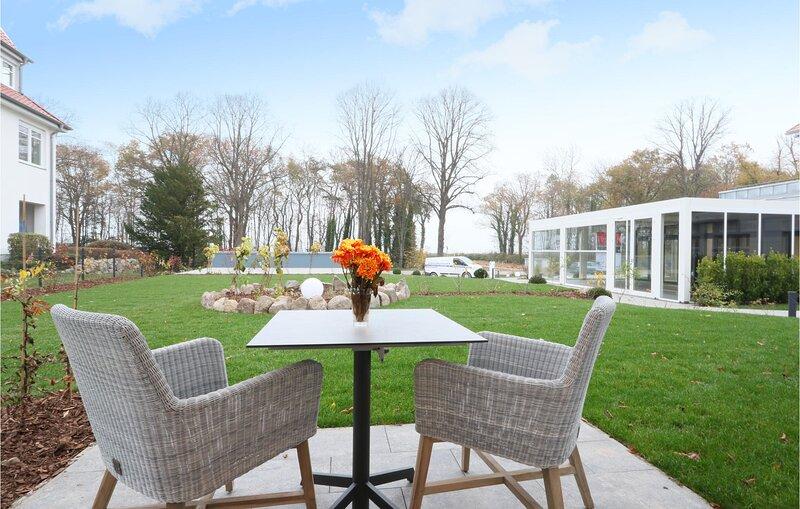 Amazing apartment in Ostseebad Boltenhagen with Sauna, WiFi and 1 Bedrooms (DMK8, holiday rental in Boltenhagen