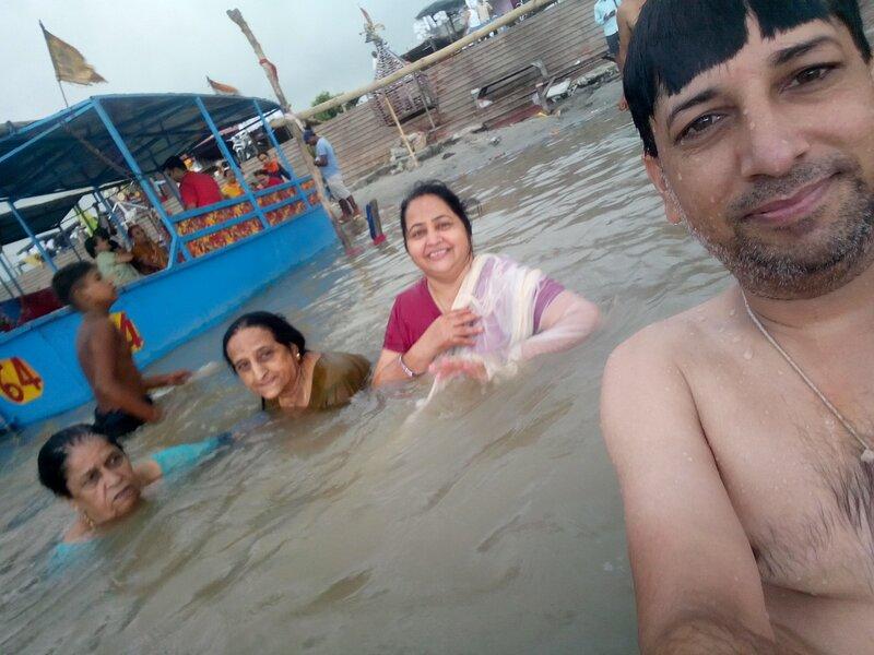 Pt Kanti Prasad Gaur Charitable Trust (Regd.), holiday rental in Amroha District