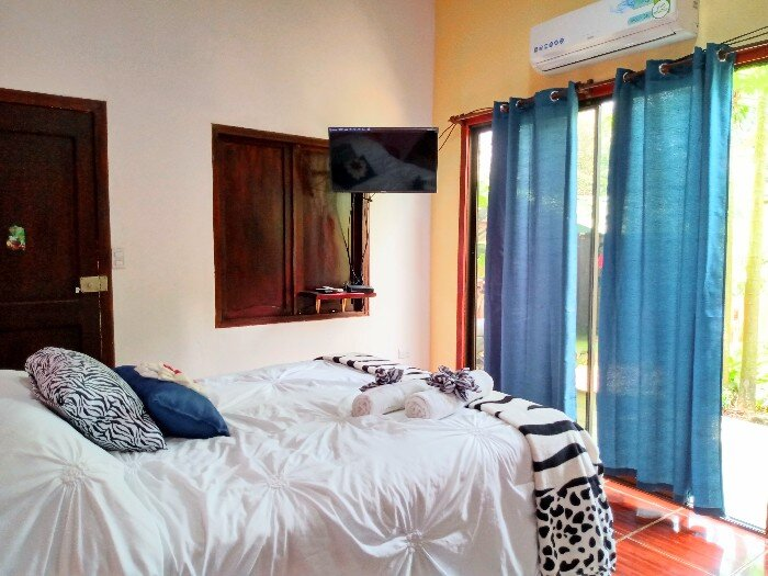 Bed and Breakfast Sarapiqui – semesterbostad i Province of Heredia