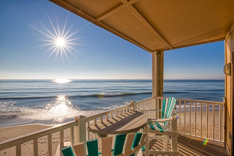 Topsail Dunes 1212, vacation rental in Sneads Ferry
