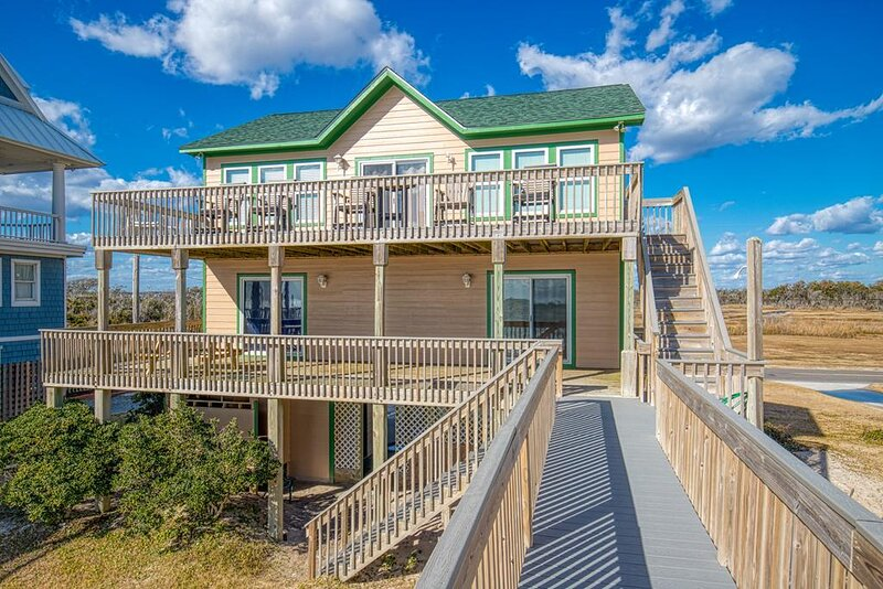 1048 New River inlet Road