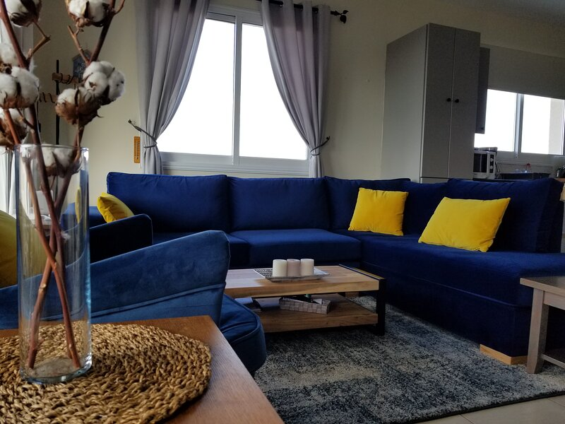 Universal Apartment With a View, holiday rental in Geroskipou