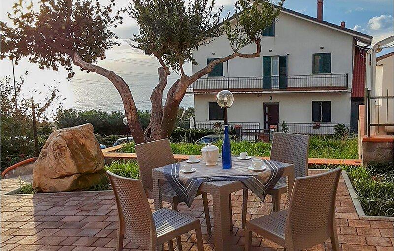 Villa Maria (IKK515), vakantiewoning in Marina di Fuscaldo