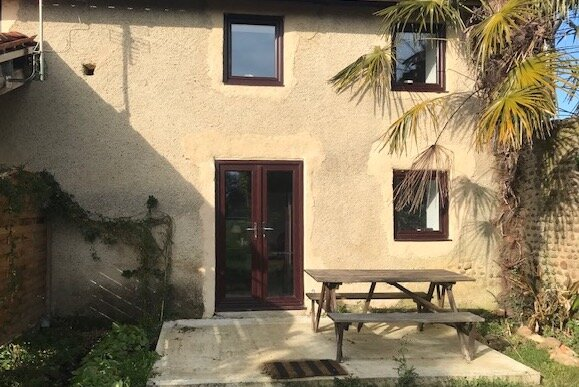 L'Atelier, holiday rental in Riscle