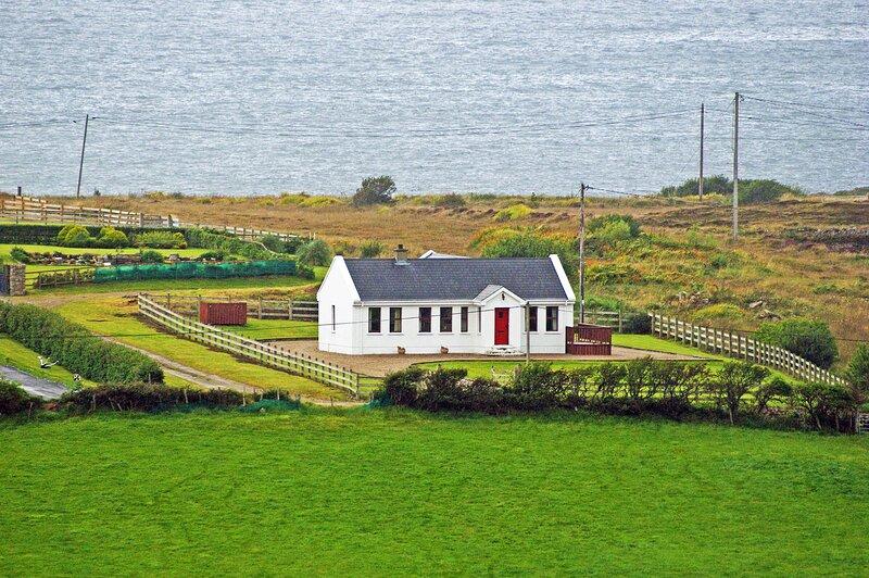 303- Dunaff Head, Clonmany, holiday rental in Carndonagh