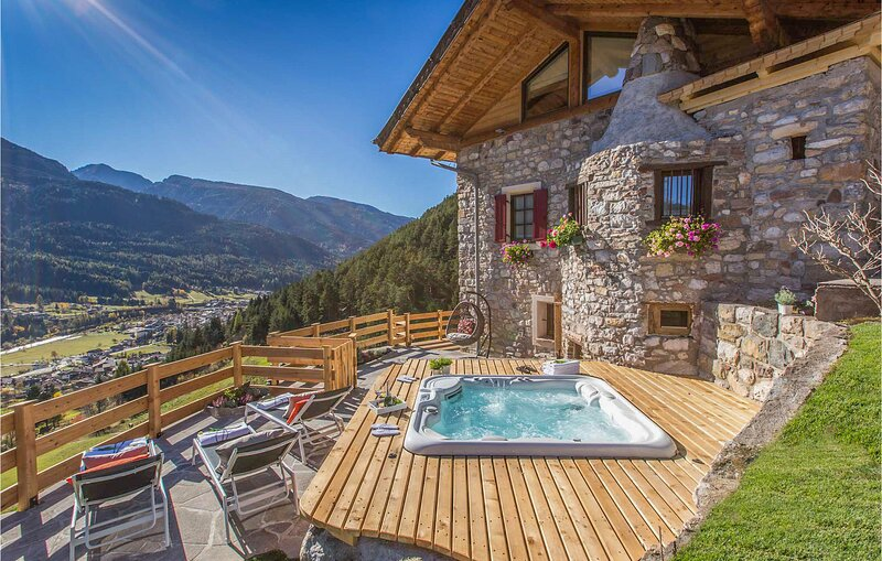 Maso Paradiso (IDD349), vakantiewoning in Tesero