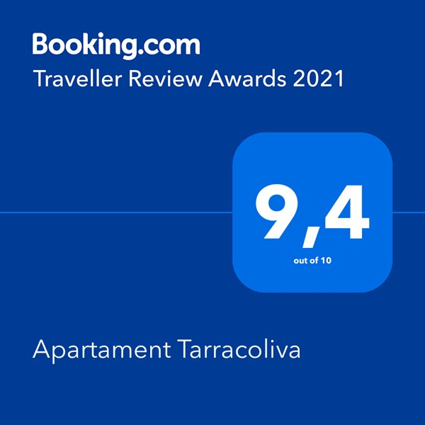 Apartamento Tarracoliva, holiday rental in Els Pallaresos