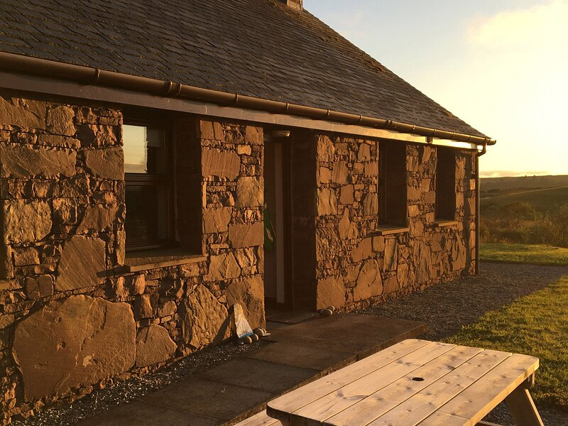 Tieve, Laide, holiday rental in Aultbea
