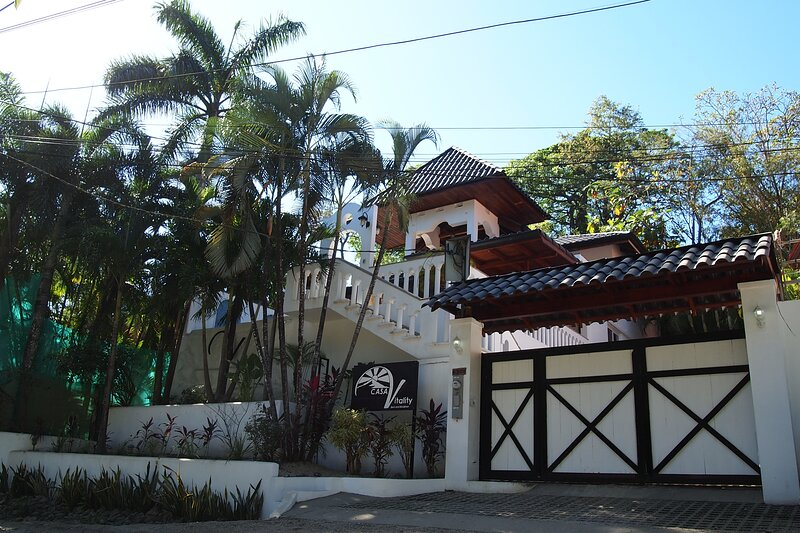 Casa Vitality -  Suite Caramboloa, holiday rental in Nosara