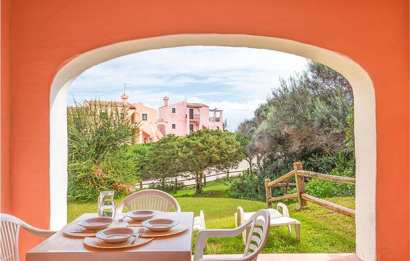 Villa 4 (IGG167), casa vacanza a Punta de su Torrione