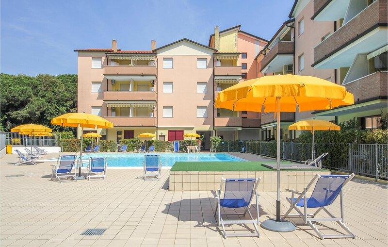App. Acqua Marina (IVK614), vacation rental in Sant'Anna di Chioggia