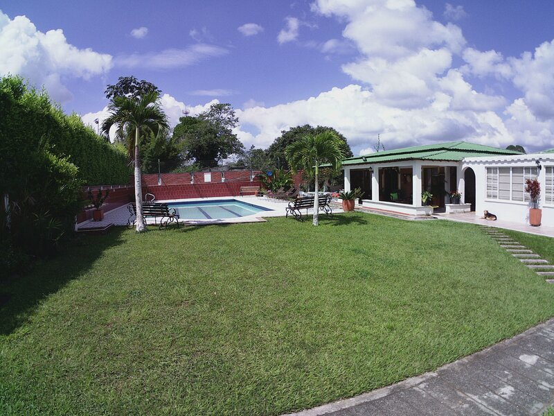 Chalet Caranà, vacation rental in Quindio Department